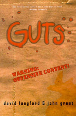 Guts: A Comedy of Manners
