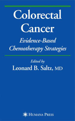 Colorectal Cancer: Evidence-based Chemotherapy Strategies