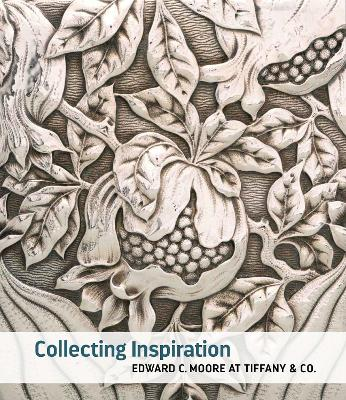 Collecting Inspiration - Edward C. Moore at Tiffany & Co.