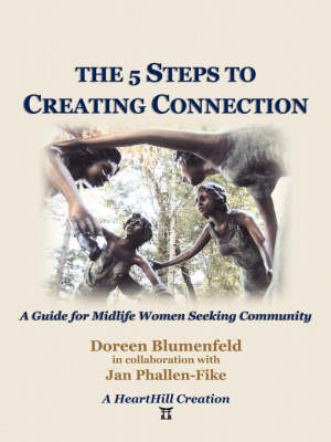 The 5 Steps to Creating Connection