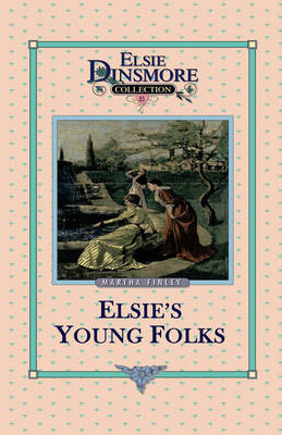 Elsie's Young Folks, Book 25
