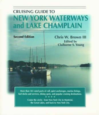 Cruising Guide to New York Waterways and Lake Champlain