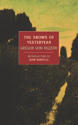 The Snows Of Yesteryear