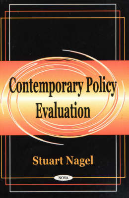 Contemporary Policy Evaluation