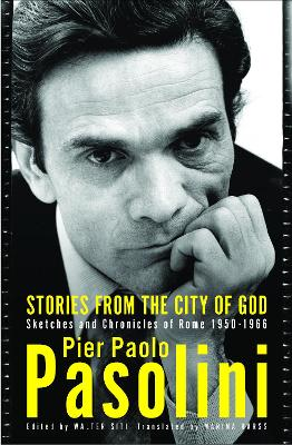 Stories From The City Of God: Sketches and Chronicles of Rome