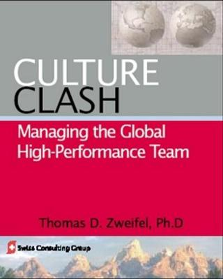Culture Clash: Managing the global high-performance team