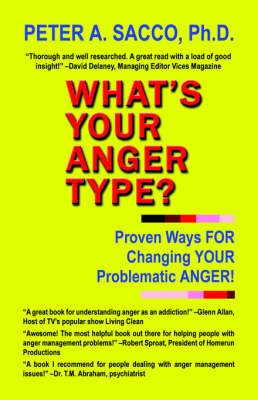 What's Your Anger Type?