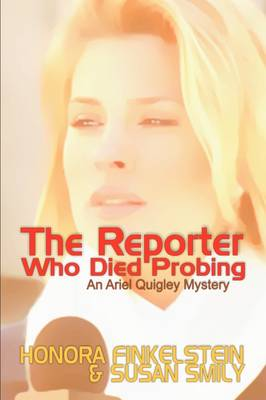 The Reporter Who Died Probing
