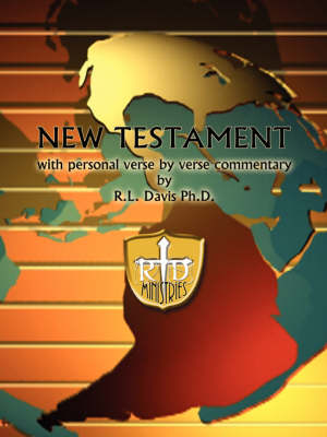 New Testament Commentary
