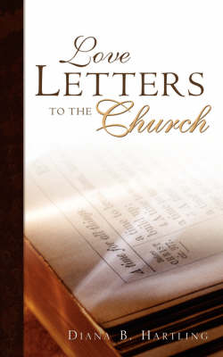 Love Letters to the Church