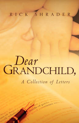 Dear Grandchild,