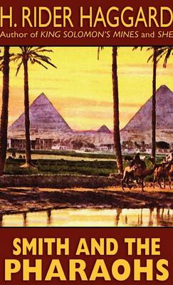 Smith and the Pharaohs and Other Tales
