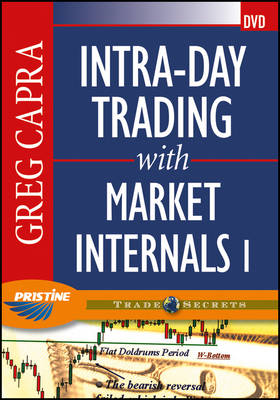 Intra-Day Trading with Market Internals I