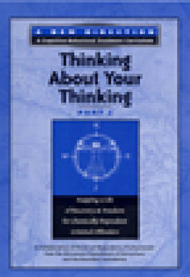 Criminal and Addictive Thinking: Thinking About Your Thinking: Pt. 2