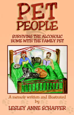 Pet People: Surviving the Alcoholic Home with the Family Pet