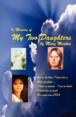 In Memory of My Two Daughters