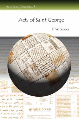 Acts of Saint George