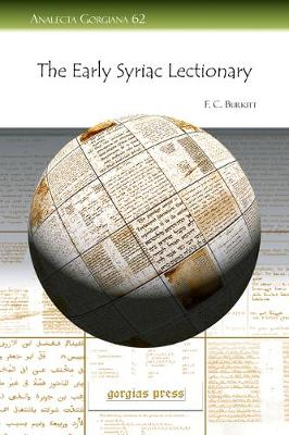 The Early Syriac Lectionary