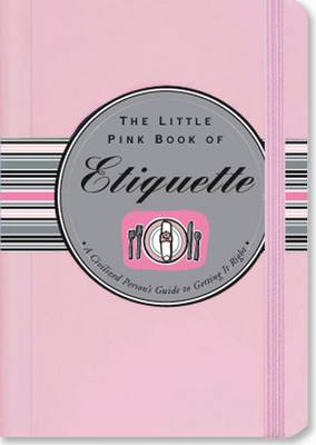 Little Pink Book Etiquette