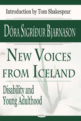 New Voices from Iceland: Disability & Young Adulthood