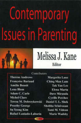 Contemporary Issues in Parenting