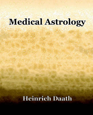 Medical Astrology (1914)