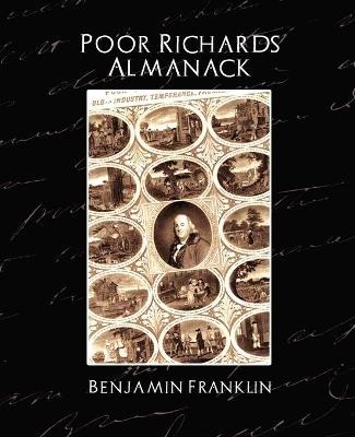 Poor Richard's Almanack (New Edition)