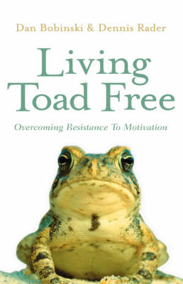 Living Toad Free