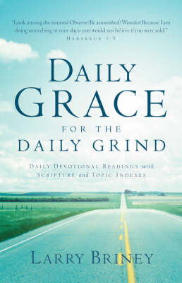 Daily Grace for the Daily Grind