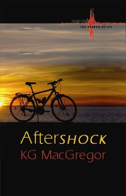 Aftershock: Book Two in the Shaken Series