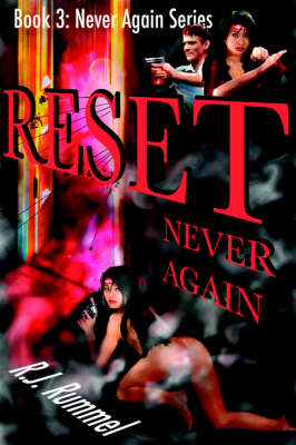 Reset Never Again (Never Again Series, Book 3)