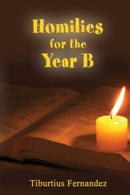 Homilies for the Year-B