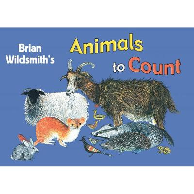 Animals to Count