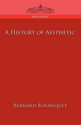 A History of Aesthetic
