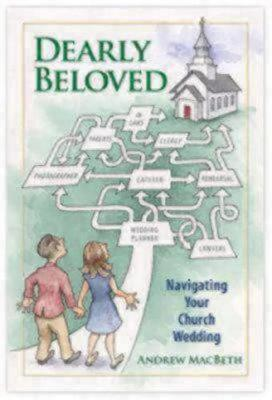 Dearly Beloved: Navigating Your Church Wedding