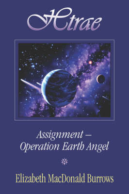 Htrae Assignment-Earth Angel