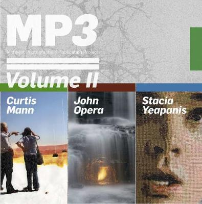 MP3: Volume II: Midwest Photographers, Publication Project
