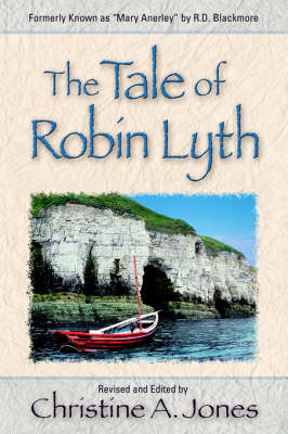The Tale of Robin Lyth