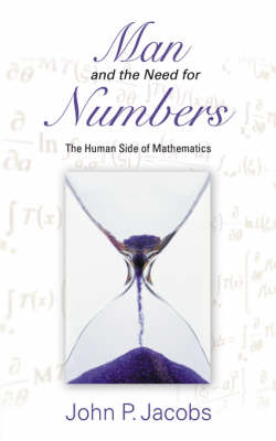 Man and the Need for Numbers