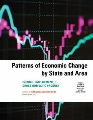 Patterns of Economic Change 2017: Income, Employment, & Gross Domestic Product