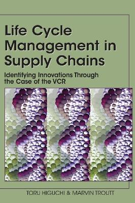 Life Cycle Management in Supply Chains: Identifying Innovations Through the Case of the VCR