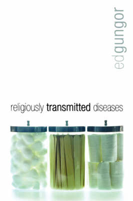 Religiously Transmitted Diseases: finding a cure when faith doesn't feel right
