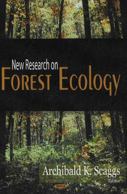 New Research on Forest Ecology