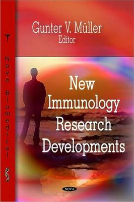 New Immunology Research Developments