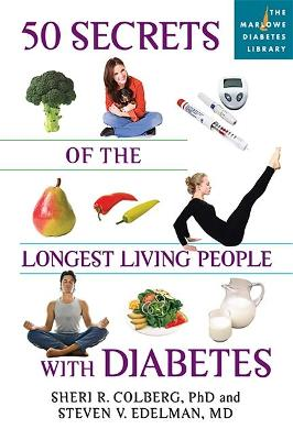 50 Secrets of the Longest Living People with Diabetes