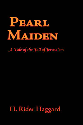 Pearl Maiden, Large-Print Edition