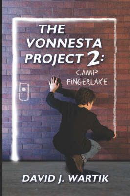 The Vonnesta Project 2: Camp Fingerlake