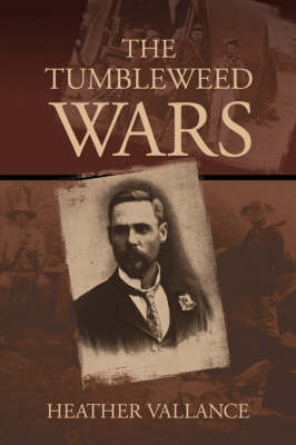 THE Tumbleweed Wars