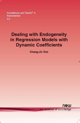 Dealing with Endogeneity in Regression Models with Dynamic Coefficients