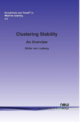 Clustering Stability: An Overview